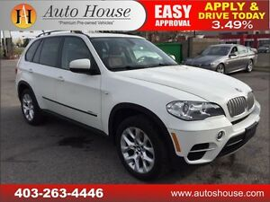 2013 BMW X5 NAVIGATION BACKUP CAMERA 90 DAYS NO PAYMENT