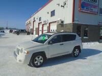 2007 Jeep Compass Limited Sudbury Ontario Preview