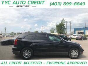2007 Chrysler Pacifica Touring *$99 DOWN EVERYONE APPROVED*