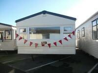 Static Caravan Nr Clacton-On-Sea Essex 3 Bedrooms 8 Berth Delta Radiant 2013