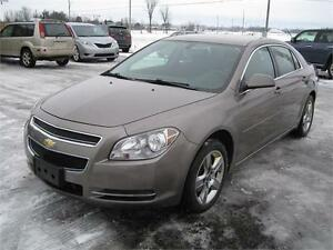 2010 Chevrolet Malibu LT *Certified & E-tested*