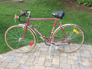 Men's 10 Speed Bicycle - Excellent Condition