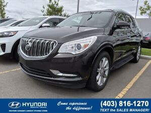 2015 Buick Enclave **AWD**7PSG**LEATHER**NAVIGATION**HEATED/VENT