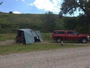 Kamparoo Weekender Offroad Camper Calgary Alberta image 9