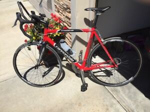 Cannondale CAAD 8 road bike for sale - located in CAMROSE