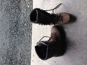 Meindl Caulk Boots
