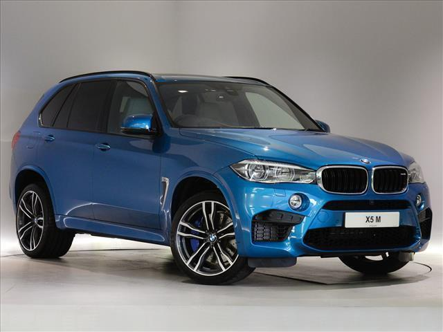 2017 bmw x5 m estate in edinburgh gumtree. Black Bedroom Furniture Sets. Home Design Ideas