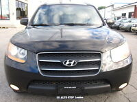 SAFE AND RELIABLE!!! 2008 HYUNDAI SANTA FE LIMITED AWD London Ontario Preview