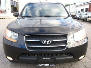SAFE AND RELIABLE!!! 2008 HYUNDAI SANTA FE LIMITED AWD