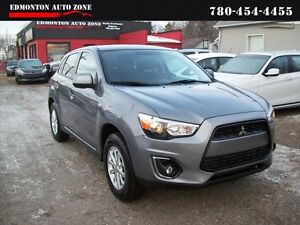 2015 Mitsubishi RVR 4dr 4x4 GREAT FINANCING RATES LOW KMS