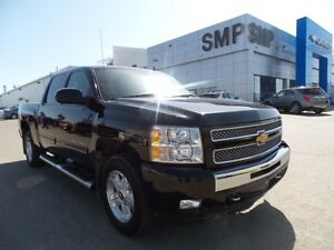 2013 Chevrolet Silverado 1500 LT 5.3L V8 - Z-71 Package, Remote