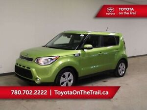2014 Kia Soul EX+ ECO; HEATED SEATS, BACKUP CAMERA, BLUETOOTH, C