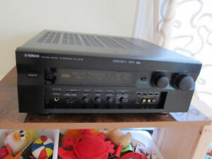 Yamaha RX-V2095 Receiver- Flagship model
