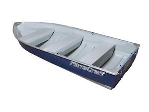 MIRRO CRAFT 12FT CAR TOPPER  SUMMER BLOW OUT