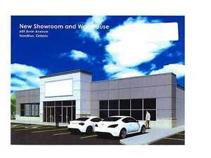657 Al Is Your #1 Choice! New total 29,400 sq ft.