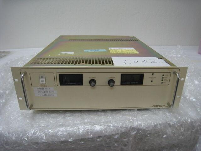 Powerten P36c-30220a Fem Power Supply 0-30v, 225a