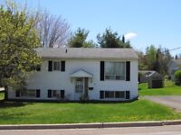 Fully updated 5 BEDROOMS RAISED RANCH