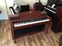Yamaha CLP 270 Clavinova digital piano