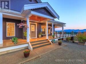 3027 WESTHILL PLACE DUNCAN, British Columbia