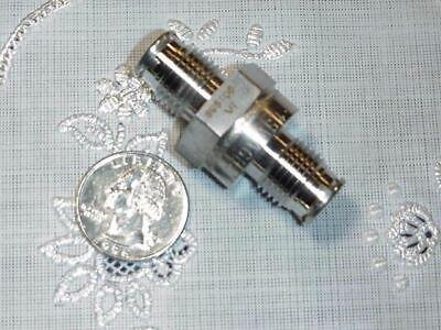 Swaglok Cexeb Stainless Steel 895105 Vi Poppet Check Valve Xbr Ap64s Mv4 Mv4
