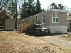 Pre-Owned Mobile home - Hillcrest Park