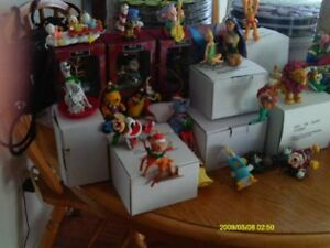 20 figurines disney