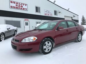 2006 Chevrolet Impala LS, Low km's! New tires. Only $5500!!!