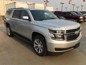 2015 Chevrolet Suburban LS AWD (Just 23,000 kms) No Accidents