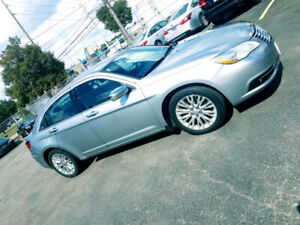 Chrysler 200 limited edition 2013