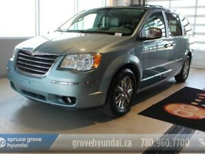 2010 Chrysler Town & Country LIMITED DUAL POWER SLIDING DOORS/LI