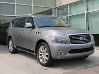 2012 Infiniti QX56 LOADED TECHNOLOGY PACKAGE!