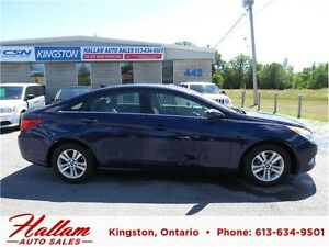 2012 Hyundai Sonata GLS, Bluettoth, Sunroof, Heated Seats