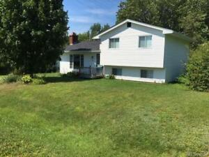 Spacious 4 level home is located in the centre of Hampton!
