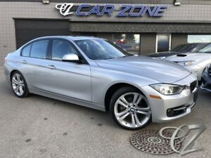 2014 BMW 3 Series 328i xDrive Sport Pack NAVIGATION AWD