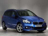 2016 BMW 2 SERIES DIESEL GRAN TOUR