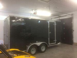 2015 Forest River Cargo Mate Enclosed Trailer $8,500 OBO