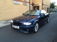 BMW 3 SERIES 3.0 330Ci Sport Convertible 2dr Petrol + AUTOMATIC + FULL SERVICE HISTORY +