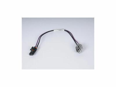 For 2007-2014 Cadillac Escalade ESV Blower Motor Wiring Harness AC Delco 13414RW