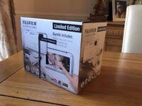 FUJIFILM FINEPIX Z90 CAMERA, NEW IN BOX UNOPENED - SILVER