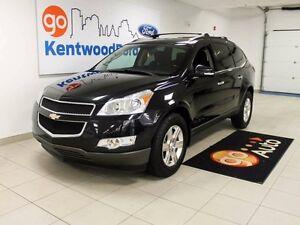 2011 Chevrolet Traverse Reverse! Reverse! Come buy this Traverse