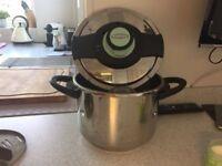 Tefal - Clipso pressure cooker