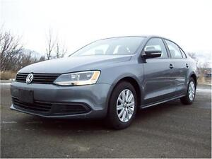 2013 VOLKSWAGEN JETTA *SUNROOF, PRICE REDUCED*