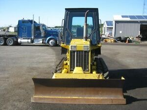 Komatsu D21A Rubber Track Dozer Cambridge Kitchener Area image 2