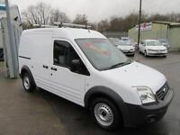 Ford Transit Connect T230 HR 1d 90 BHP service history