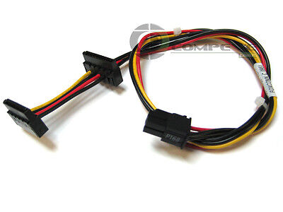 Used, SATA Power Cable Optical HDD Hard Drive HP 6005 507148-001 for sale  Shipping to India