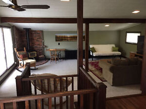 From $51.00 per night!  1 Bedroom Private Apartment