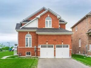 4BR +3W DETACHED 2 STOREY  HOUSE FOR SALE IN NORTH OSHAWA