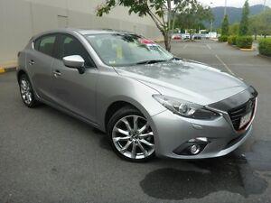 2014 Mazda 3 BM5426 XD SKYACTIV-MT Astina Aluminium 6 Speed Manual Hatchback Cairns Cairns City Preview