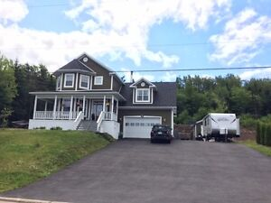 Beautiful Executive style home for sale in Clarenville!