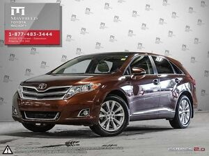 2014 Toyota Venza XLE 4-cyl All-wheel Drive (AWD)